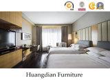 경제적인 4 별 호텔 침실 가구 (HD620)