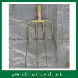 Forcella del acciaio al carbonio dello strumento di giardino