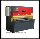 Máquina que ranura de la máquina del conjunto de la fresadora del ranurador del CNC de la buena calidad