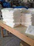優れた最高の保護スクリーンの反発するポリエステルによって扱われる蚊帳ファブリック