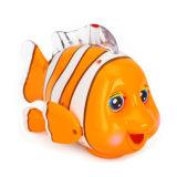 아이 플라스틱 교육 영리한 Clownfish 아기 장난감