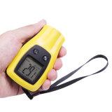 휴대용 높은 정밀도 몸의 접촉이 없는 디지털 소형 소형 IR 적외선 온도계