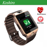 Frequência cardíaca pressão arterial Blood Oxygen Smart Watch