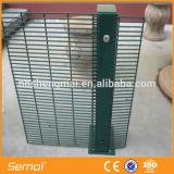 Сетка тюрьмы разделительной стены загородки 358 высокия уровня безопасности PVC