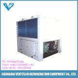 Refrigerador industrial de refrigeração ar da eficiência elevada para o processamento de leite