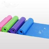 3 voeten van de Hoogste Kwaliteit Vlak voor het Uitrekken van de Band van de Oefening van de Weerstand van Pilates van de Yoga
