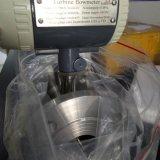 Ss304 Compteur de gaz à turbine pour haute température air