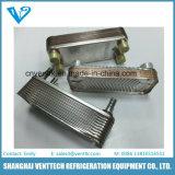 El cobre de placas soldadas intercambiador de calor