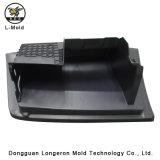 Modelagem por injeção plástica para tampa do motor de Gwm a auto