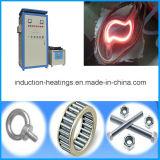 Ультразвуковая частота IGBT индукционного нагрева Горячая кузнечная машина для стальной балки