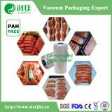 La FDA de la charque 7 couche de l'UE PA PE Plastique sac sous vide d'emballage alimentaire