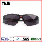 Occhiali da sole generali di sicurezza di alta qualità della fabbrica della Cina (YJ-J301)
