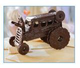 [ألّكّت] [لكد] عال ذكاء [هي برسسون] شوكولاطة [3د] طابعة آلة