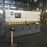 최고 질을%s 가진 장비를 자르는 상해 Jinsanli 금속 장 격판덮개 깎는 기계
