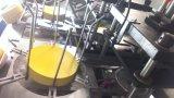 Placa de papel automática de velocidad mediana que forma la máquina