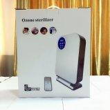 Agua potable/aire útiles de la máquina de la esterilización del ozono para el hogar