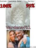성 호르몬 신진대사 스테로이드 Vardenafil 남성 ED 약