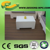 적정 가격을%s 가진 WPC Co-Extrusion Decking