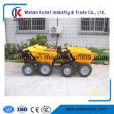 Caminhão Muck de roda de 250kgs (KD160-250)