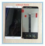 Assemblée d'écran tactile LCD de téléphone mobile pour le compagnon 9 de Huawei