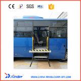 Elevador elétrico & hidráulico do CE da cadeira de rodas (WL-UVL-1300-S)
