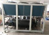Rolle-industrieller Wasser-Kühler der Qualitäts-135kw Luft abgekühlter
