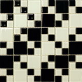 Mosaico de vidrio cristalino (VMG4303, 300X300mm)