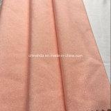 Tela hecha punto Weft lateral doble para el traje de baño (HD2423411)