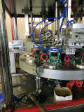 Máquina automática de la inyección del cuello del tubo