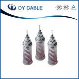 Câble de conducteur/fil en aluminium nus échoués AAC ACSR AAAC