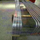 Geactiveerde Busbar van de Staaf van het Koper van het Nikkel Beklede Anode voor de Elektrolyse van de Bijtende Soda