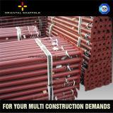 La construcción Metales Acero Prop