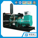 Preço da fábrica elétrico Diesel do gerador de Yuchai 100kw/125kVA