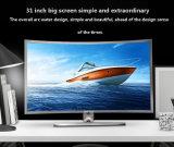 2017 32 duim - het hoge Gokken van de Kwaliteit allen in Één Computer met Volledige HD