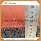 De kleurrijke RubberTegel van de Mat van de Vloer van de Veiligheid van de anti-Schok Rubber voor Kleuterschool