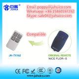 Automatischer Tür Nizza Flor-s /Nice kompatibler Walzen-Code-Fernschalter-Steuerung