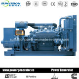 Mitsubishi-Dieselgenerator-Set von 700kVA zu 2500kVA