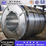 Folha de bobina de aço Galvalume de aço revestido Al-Zn para cobertura