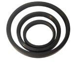 Het rubber Verzegelen van de Ring voor de Montage van de Pijp van pvc