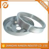 Termômetro Bimetálico Folha de chapa de liga bimetálica para mancal de rolamento Material de aço