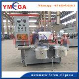 Alta calidad de la prensa de petróleo integrada de copra del tornillo del fabricante de China