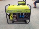 8kVAまでのAVR 1kVAのホーム使用の無声電気発電機