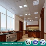 Divers types de panneaux de plafond Salle de bains en plastique PVC pour les murs en Chine