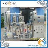 Sistema de tratamiento automático de agua potable de la ósmosis reversa