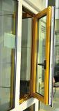 As2047 Fenêtres et portes en aluminium Prefab House Décoration de volets décoratifs