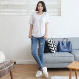 2017 джинсыов женщин конструкции способа пригодности хорошего качества