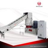 플라스틱 PP PE 필름은 Agglomerator 기계를 재생한다