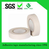 Cinta eléctrica del PVC del color blanco barato
