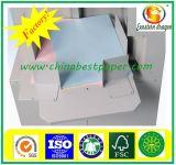 70g CB blanc du papier autocopiant