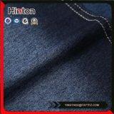 ткань джинсовой ткани Tc Spandex 200g на сбывании